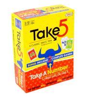 Take 5: Take a Number Bonus Pack