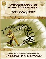 Monsters & Treasure of the Wilderlands #1