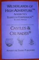 Aendryth's Eldritch Compendium