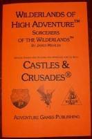 Sorcerers of the Wilderlands