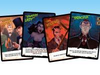 Monsters vs. Heroes - Vol. 1, Victorian Nightmares