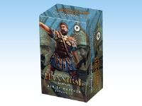 Hannibal & Hamilcar - Sun of Macedon Expansion