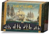 Sails of Glory - Napoleonic Wars
