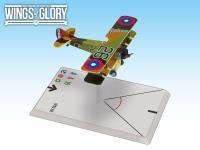 Duel Pack - Albatros D.VA vs. SPAD XII