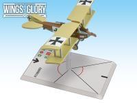 Albatros C.III - Bohme/Ladermacher