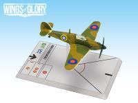 Hawker Hurricane Mk.I (303 Polish Squadron)