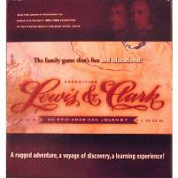 Lewis & Clark - An Epic American Journey