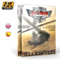 "Issue #9 ""Helicopters"""