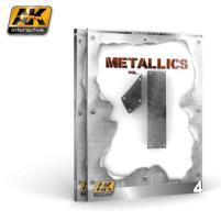 #4 - Metallics Vol. 1
