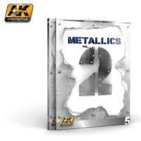 #5 - Metallics Vol. 2