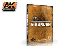Airbrush Essential Training