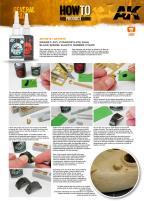 Black Widow Ultra Resistant Cyanocrylate Glue