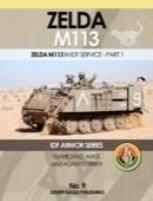 M113 Zelda in IDF Service - Part 1, Fitters