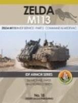 M113 Zelda in IDF Service - Part 2