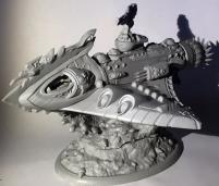 Sea Wraith