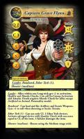 Captain Grace Flynn
