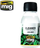 Acrylic Auxiliary - Cleaner