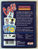Cafe International - 2015