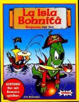 Bohnanza - La Isla Bohnita