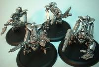 Asteroid Miner Squad