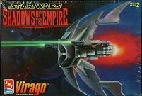 Shadows of the Empire - Virago