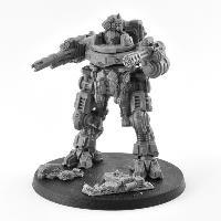 Goliath Assault Mech