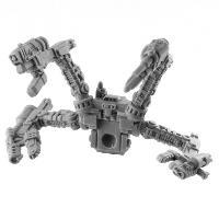Exo-Lord Mechanical Arm Conversion Set