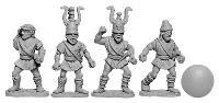 Apulian Infantry