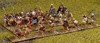 Aitolian Army 450 BC - 275 BC