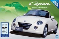 Daihatsu Copen (10th Anniversary Edition)