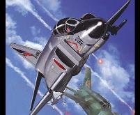 F-4 E/J Phantom