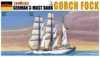 Gorch Fock Sailing Ship
