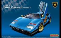 """Lamborghini Countach """"Wolf"""" Version 2"""