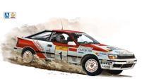 1989 Australia Rally Winner - Toyota Celica GT-Four (ST-165)