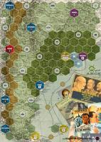 Age of Steam Expansion - 2014 Expansion Set