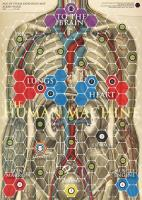 Age of Steam Expansion - Human Body/Synapse