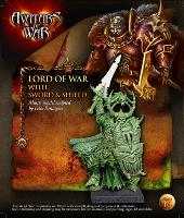 Lord of War w/Great Shield & Sword