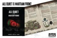 All Quiet on the Martian Front (1st Printing)