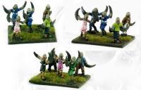 Lobototon Squad Slicers (1st Printing)