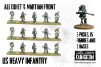 US Heavy Infantry (1st Printing)