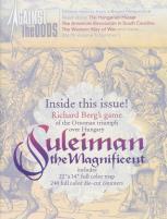#9 w/Suleiman the Magnificent