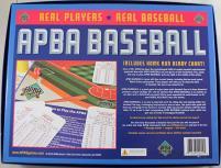 APBA Baseball (2014 Edition)