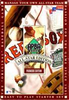 APBA Major League Baseball - All Star Edition