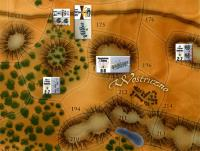 Battles of 1866 - Frontier Battles, War of the Empires