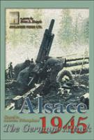 Alsace 1945