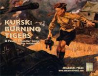 Kursk - Burning Tigers