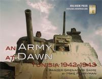 Army at Dawn, An - Tunisia 1942-1943