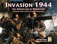 Invasion 1944 - The Americans in Normandy