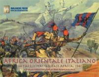 Africa Orientale Italiano