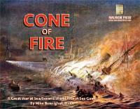 Cone of Fire (2nd Printing)